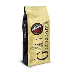 Káva zrnková Vergnano Gran aroma 1 kg