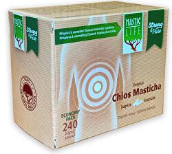 Chios Masticha 240 kapslí