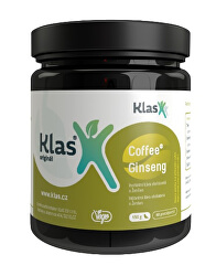 Coffee Ginseng 150 g