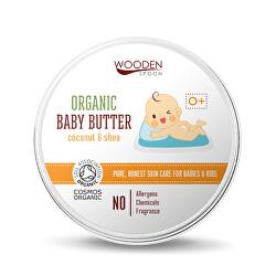 Dětské tělové máslo 100 ml