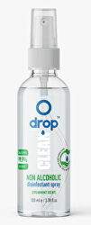 Dezinfekčné spray na ruky 100 ml