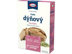 Dýňový chléb bez lepku 550 g
