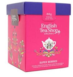 Super ovocný čaj sypaný bio 80 g