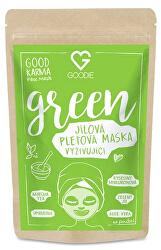 Masca de fata verde - masca de argila 30 g