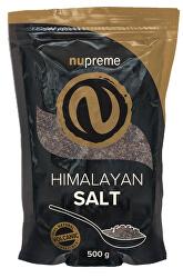 Himalájská sůl černá 500g