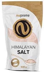 Himalájská sůl růžová 500 g