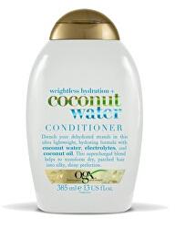 Hydratační kondicioner kokosová voda 385 ml
