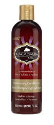 Hydratačný kondicionér - makadam. olej 355 ml