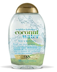 Hydratační šampon kokosová voda 385 ml