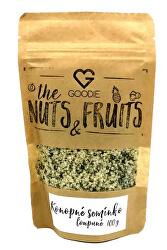 Konopné semínko loupané 100 g