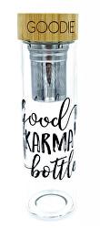 Lahev na vodu - Good karma bottle 700 ml