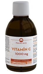 LIPOZOMAL Vitamín C 1000 mg 250 ml