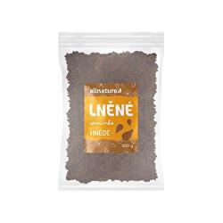 Lněné semínko hnědé 500 g