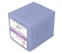 "Marseillské mýdlo ""Cube"" – Levandule 300 g"