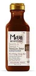 MAUI vyhlazující kondicionér pro kudrnaté vlasy + Vanil.lusky 385 ml