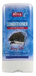 Kondicionér po šampónu chinín 200 ml