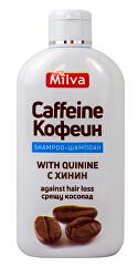Șampon Milva cu chinină și cofeina 200 ml
