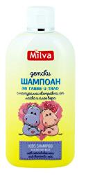 Șampon Milva pentru copii 200 ml