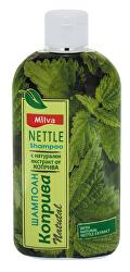 Șampon Milva pentru păr cu urzică 200 ml
