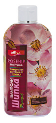 Șampon Milva de măceșe 200 ml