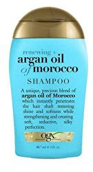 Obnovující šampon marocký arganový olej 88 ml mini