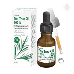 BIO Tea Tree Oil 100 % 25 ml