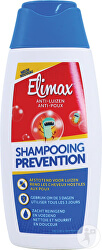 Elimex preventivní šampon proti vším Elimax 200 ml