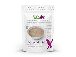 Proteinová polévka s houbovou příchutí (10 porcí)