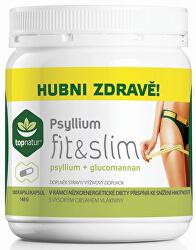 Psyllium Fit&Slim 180 kapsúl