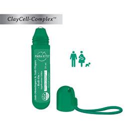 Roll-on pro silnou ochranu proti komárům a klíšťatům