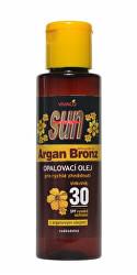 Arganový opaľovací olej OF 30 100 ml