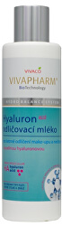 Loțiune demachiantă cu hyaluron 200 ml