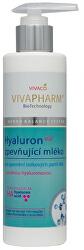 Hyaluronic bőrfeszesítő tej 200 ml