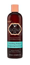 Vyživujúce šampón - kokosový monoi olej 355ml