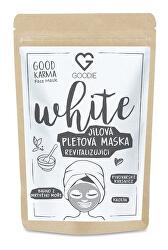 White Face mask - jilová maska 30 g
