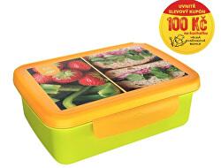Gustare sănătoasa Rețete verde / galben