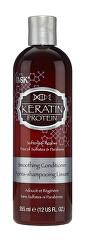 Zjemňujúci kondicionér - keratínový proteín 355 ml