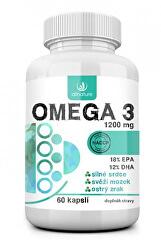 Omega3 60 kapslí