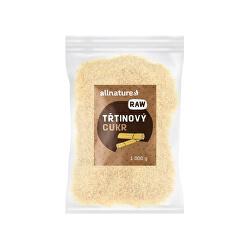 Třtinový cukr RAW nerafinovaný 1 000 g