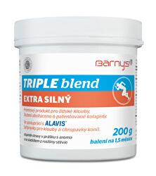 Triple Blend Extra silný s arómou a sladidlom 200 g