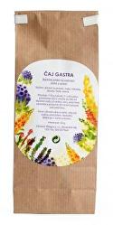 GASTRA bylinná čajová směs na zažívání s arónií 50 g
