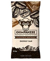 Energy bar Chocolate Espresso 55 g