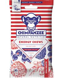 Energy chews Forest Fruit 30 g