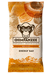 Energy bar Apricot 55 g