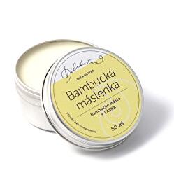 Bambucká máslenka 50 ml