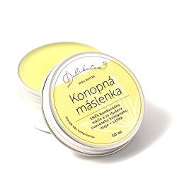 Konopná máslenka 50 ml