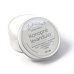 Konopné Levandulo 50 ml