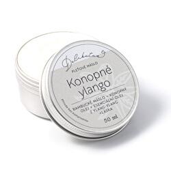 Konopné Ylango 50 ml