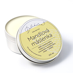 Mandlová máslenka 150 ml