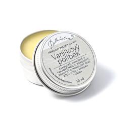 Balzám na rty Vanilkový polibek 15 ml